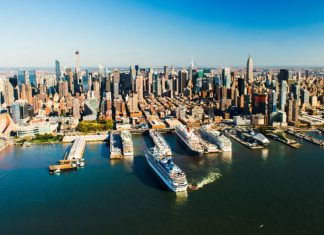 Hotels Near Manhattan Cruise Terminal