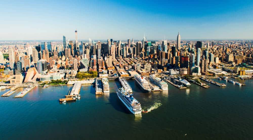 26 Best Hotels Near Manhattan Cruise Terminal New York