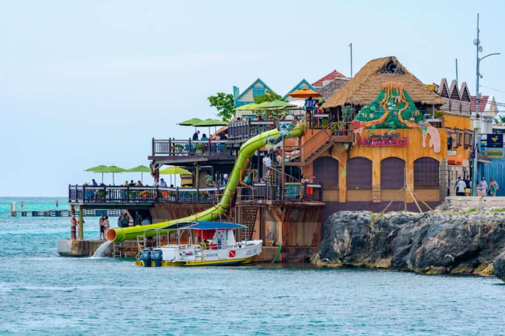 Margaritaville, Montego Bay