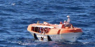 Overboard Carnival Fascination