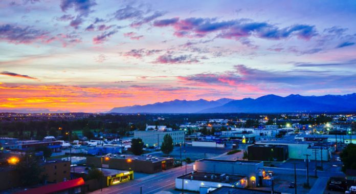 Things to Do in Anchorage, Alaska