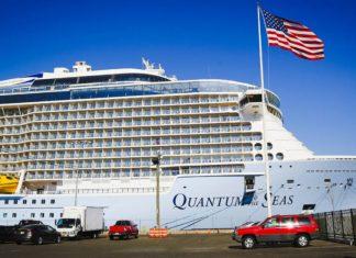 Cape Liberty Cruise Port Parking
