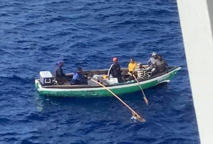 Carnival Horizon Rescue