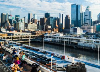 Ultimate Guide on Manhattan Cruise Terminal Parking
