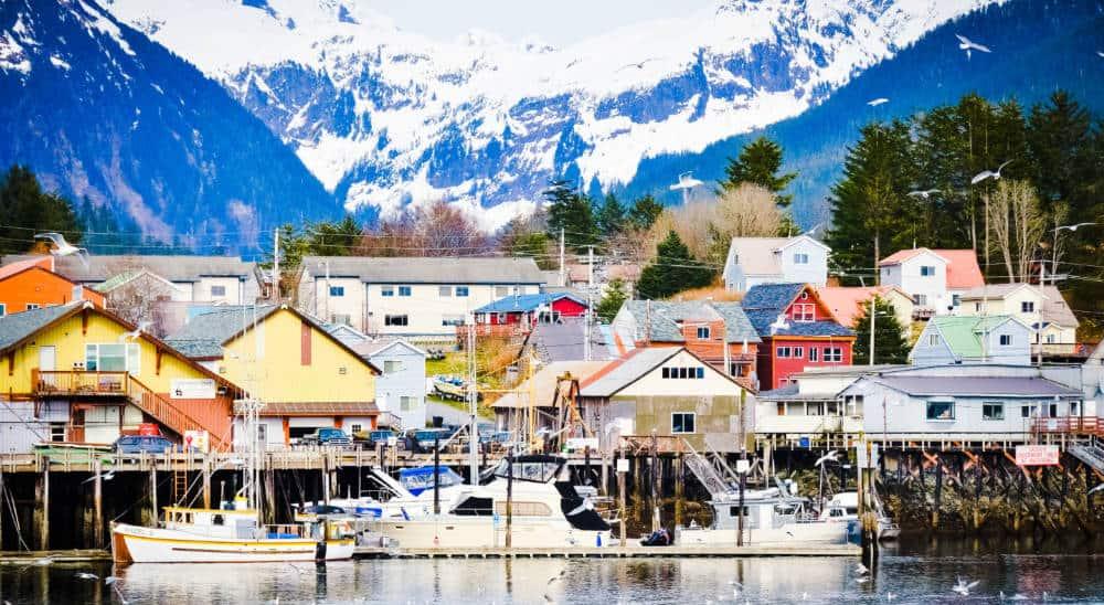 18 Ways To Enjoy Sitka Alaska While On A Cruise
