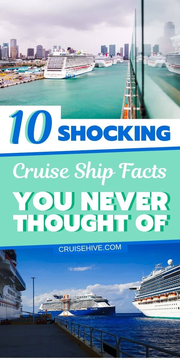 Cruise Ship Facts
