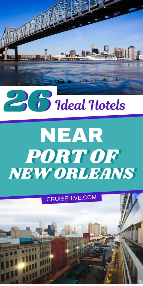 New Orleans Cruise