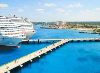 Western Caribbean Cruise Ports