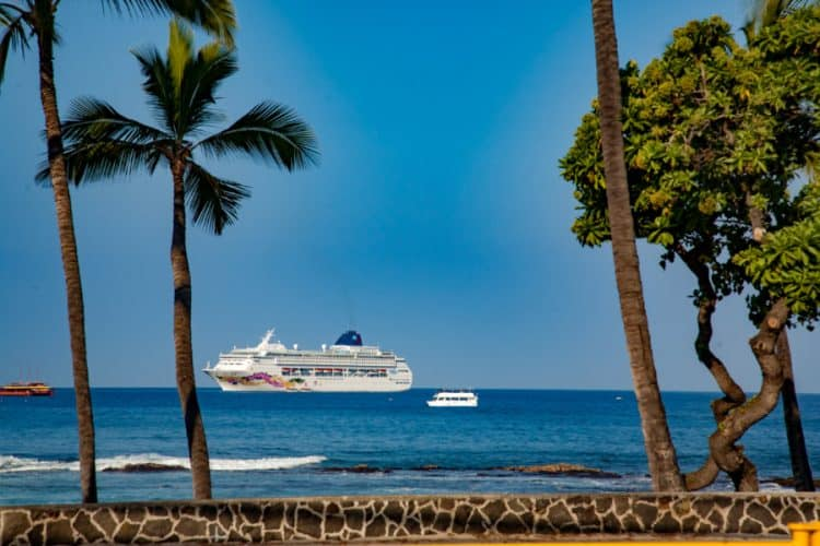 20 Ways to Enjoy Kailua-Kona, Hawaii for Cruise Visitors