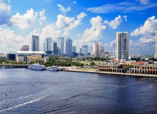 Hotels Near Tampa Cruise Port