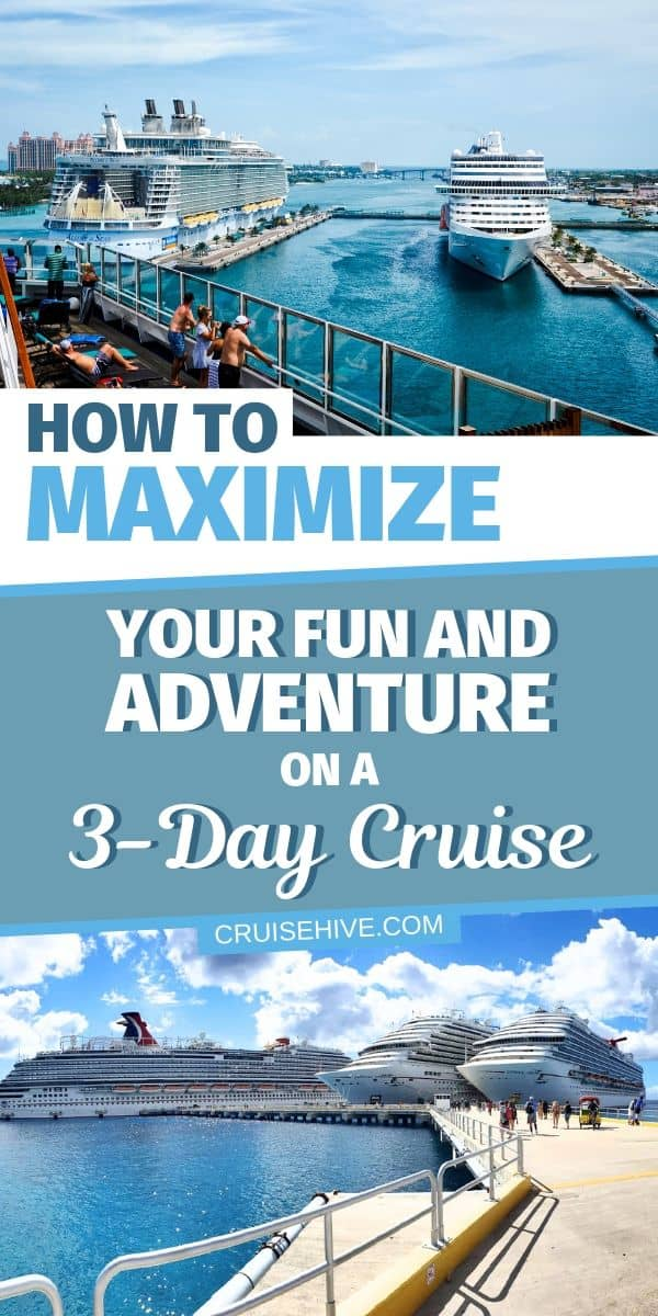 3-Day Cruise