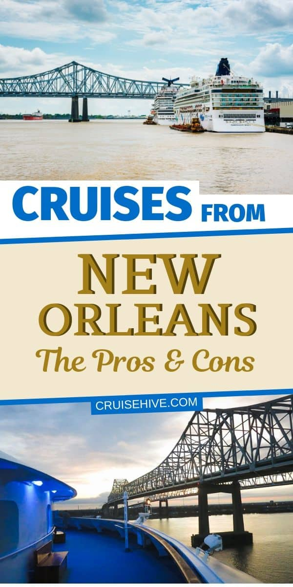 New Orleans Cruises