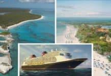 Disney Cruise Line Lighthouse Point
