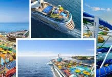 Freedom of the Seas Makeover