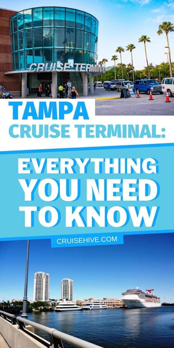 Tampa Cruise