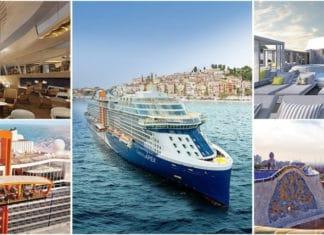 Celebrity Apex Europe Sailings