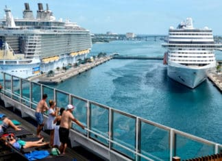 3-Day Cruise to the Bahamas