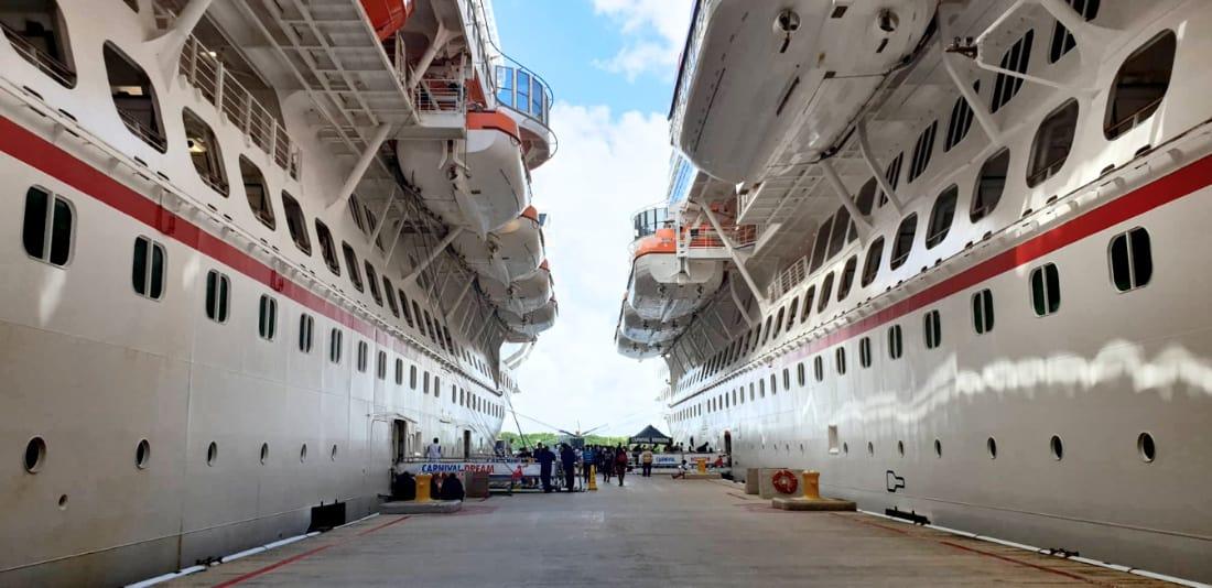 Cruise Rules