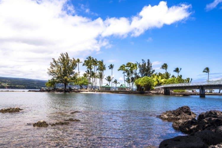 Coconut Island