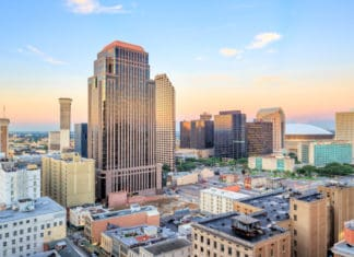 Best Park and Cruise New Orleans Hotels