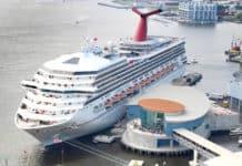 Norfolk Cruise Terminal