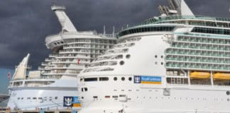 Royal Caribbean Symphony Of The Seas Cruise Deals And
