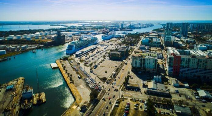 Tampa Cruise Port Parking
