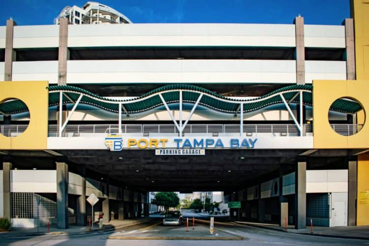 Port Tampa Bay Terminal