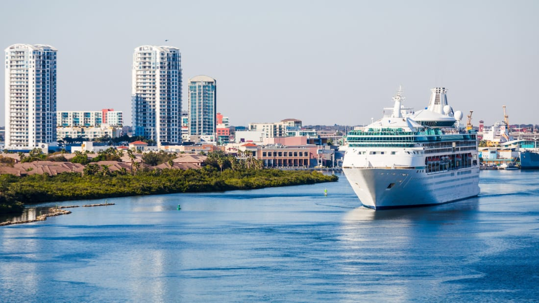 Cruises From Tampa >> 16 Reasons You Should Cruise From The Port Of Tampa