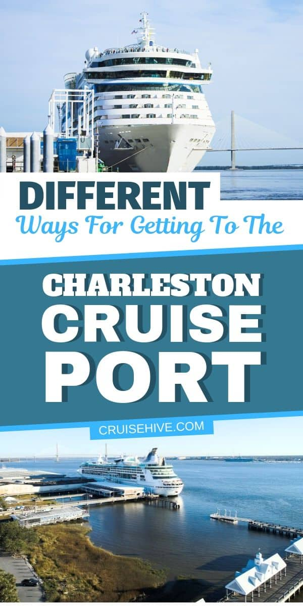 Charleston Cruise Port