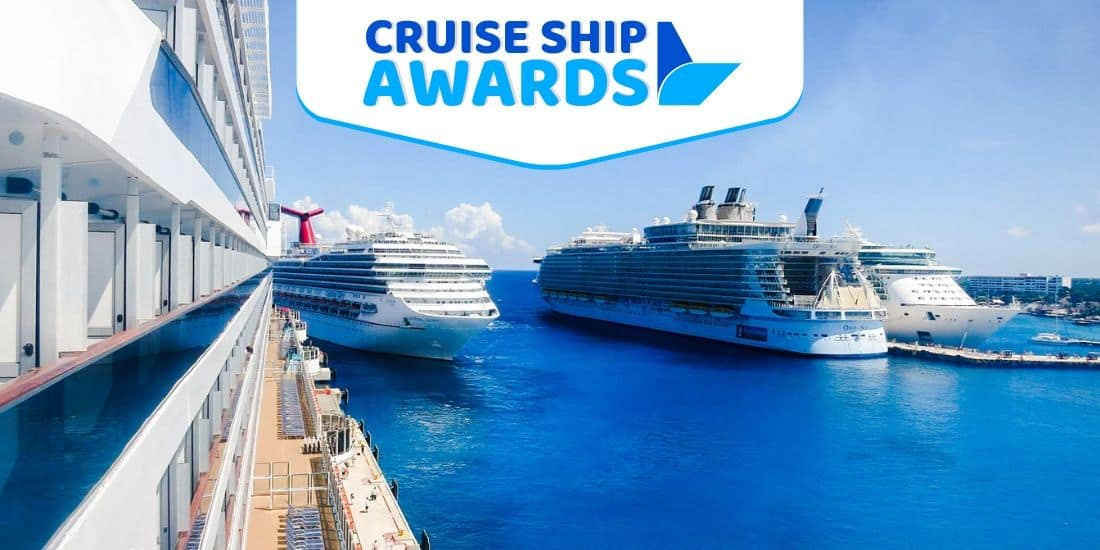 Cruise Ship Awards
