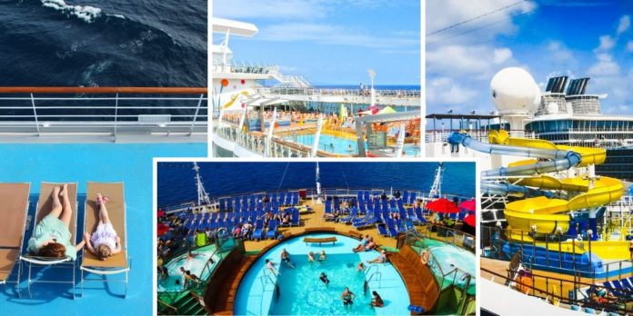 Planning a Cruise with the Family