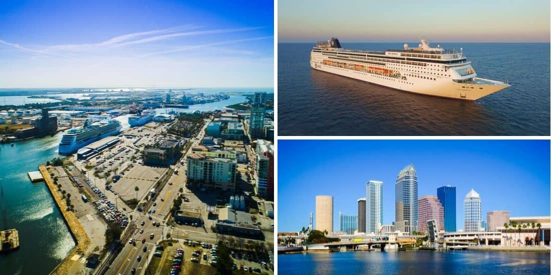 Cruises From Tampa >> World S Fastest Growing Cruise Line To Homeport In Tampa