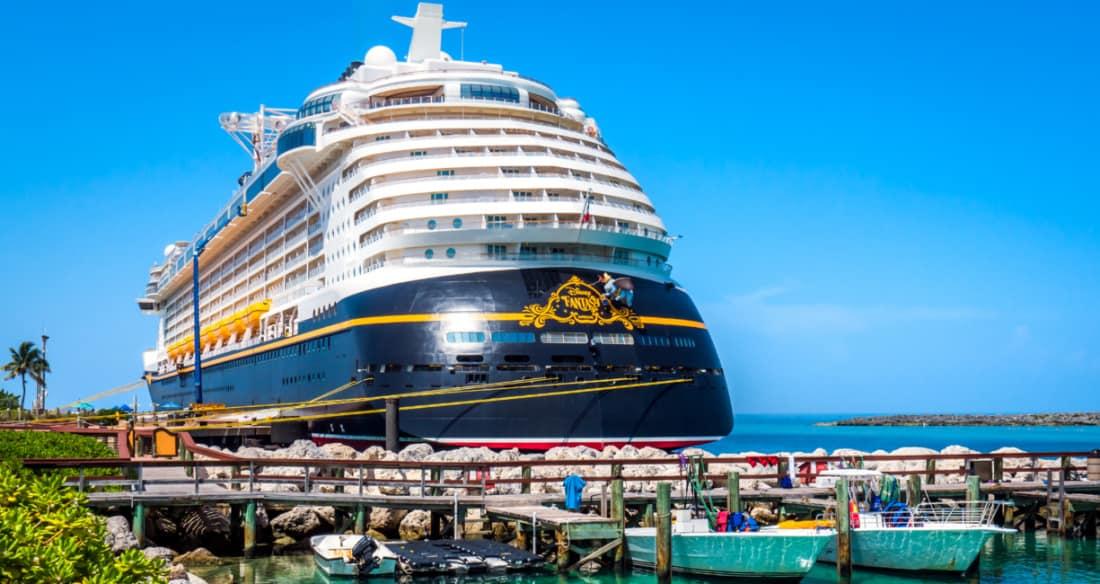 Disney's Castaway Cay, Bahamas