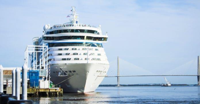 Getting to the Charleston Cruise Port