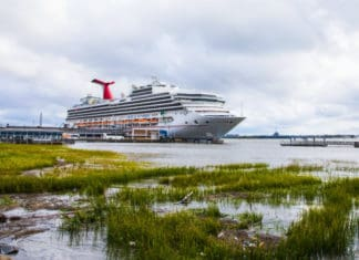 Cruises out of Charleston: The Pros and Cons