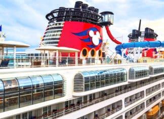 Disney Cruise Line Funnel