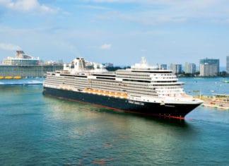 Port Everglades Cruise Ships