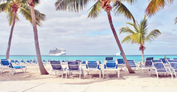 Princess Cays, Bahamas