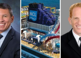 Norwegian Cruise Line Leadership