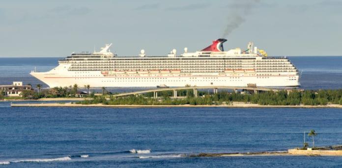 Carnival Pride Cruise
