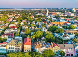 Best Things to do in Charleston SC