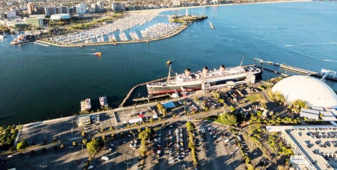 Long Beach Cruise Terminal Parking