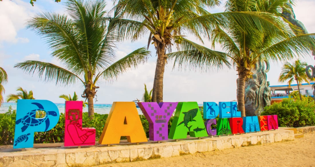 22 IDEAL Things to Do in Playa del Carmen, Mexico