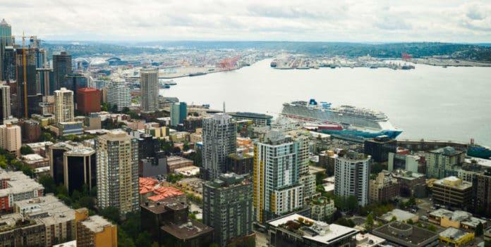 Hotels Near Seattle Cruise Port