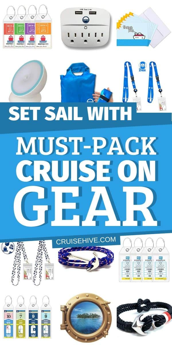 Cruise On Gear