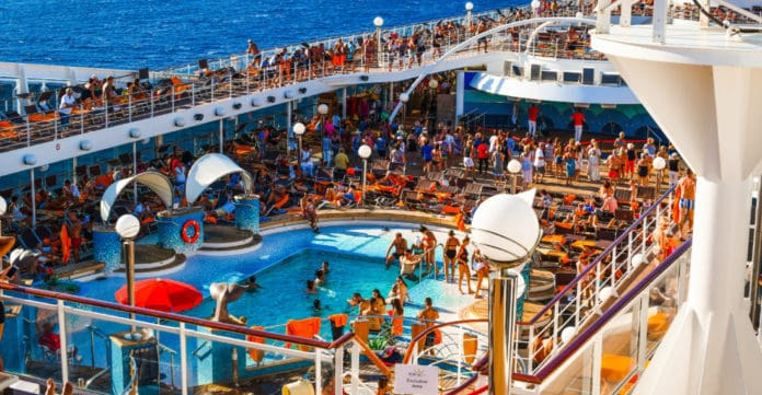What Not to Do on a Cruise