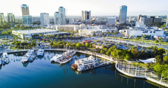 Things to do in Long Beach CA