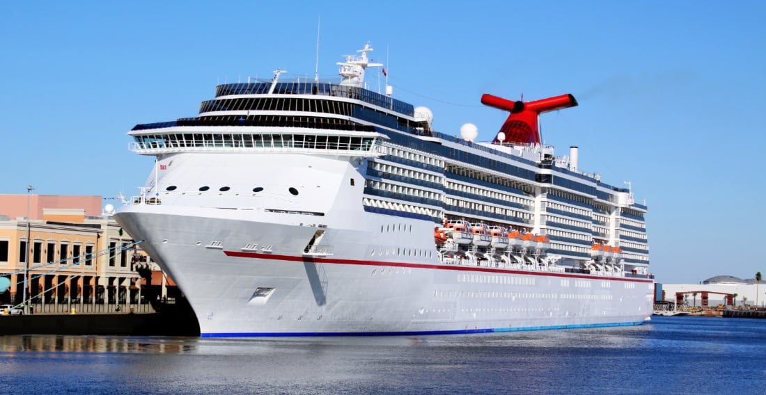 Carnival Cruise from Tampa