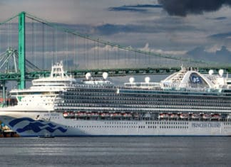 Hotels Near the Los Angeles Cruise Port